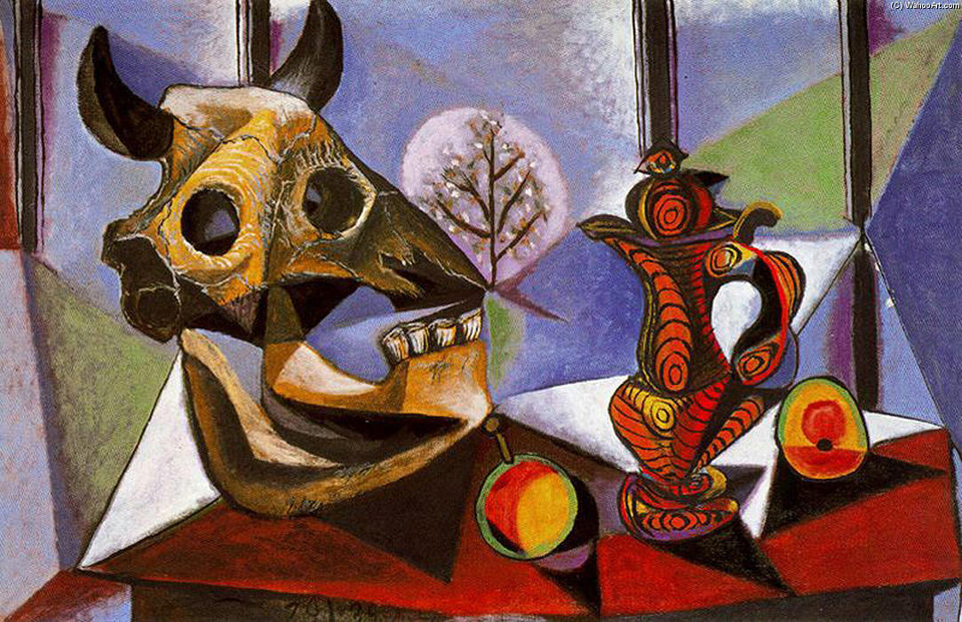 the life popularity and cubism of pablo picasso Pablo picasso is but one of the many, many cultural figures to whom kanye west has compared himself other peers identified by mr west include steve jobs, leonardo da vinci, socrates and the former colombian drug lord pablo escobar.