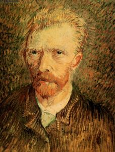 Vincent Van Gogh - Self-Portrait (13)