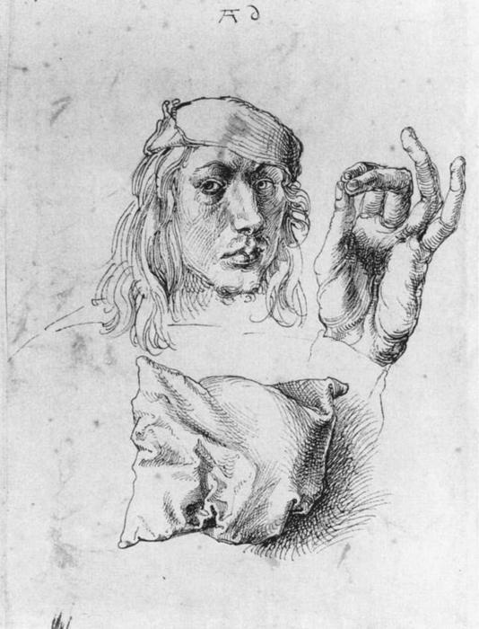 a study of hermaphrodite