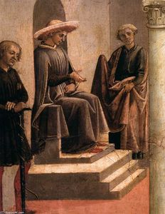 Francesco Di Stefano Pese.. - Episode from the Story of..