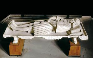 Bambaia (Agostino Busti) - Effigy of Gaston de Foix