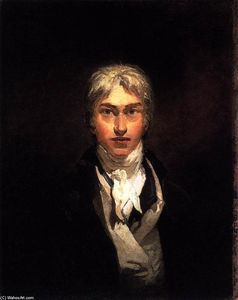 William Turner - Self-Portrait
