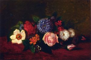 Charles Ethan Porter - Mixed Bouquet