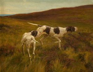 Thomas Blinks - Pointers In A Landscape