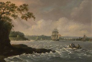 Nicholas Matthew Condy - Mount Edgcumbe And Hamoaze
