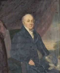 Nicholas Matthew Condy - Richard, 2nd Earl Of Mount Edgcumbe