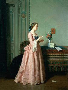 Jean Carolus - The Love Letter