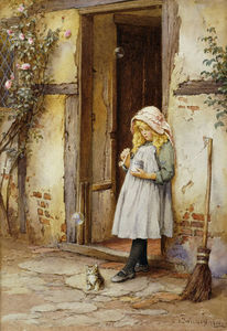 Charles Edward Wilson - Bubbles For Kitty