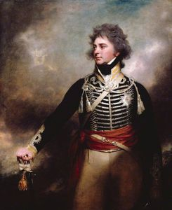William Beechey - The Prince Of Wales
