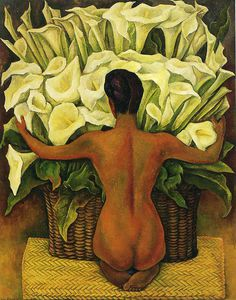 Diego Rivera - untitled (8108)