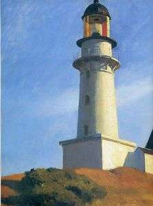 Edward Hopper - untitled (5379)