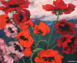 Emile Nolde - untitled (1000)
