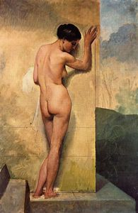 Francesco Hayez - untitled (8486)