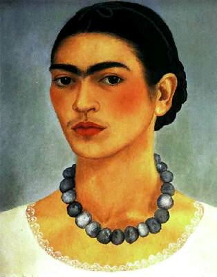 untitled (3092) by Frida Kahlo (1907-1954, Mexico)