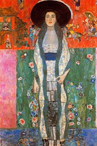 Gustav Klimt - untitled (7953)
