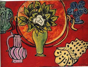 Henri Matisse - untitled (9108)