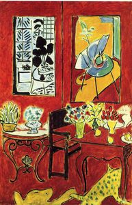 Henri Matisse - untitled (5780)