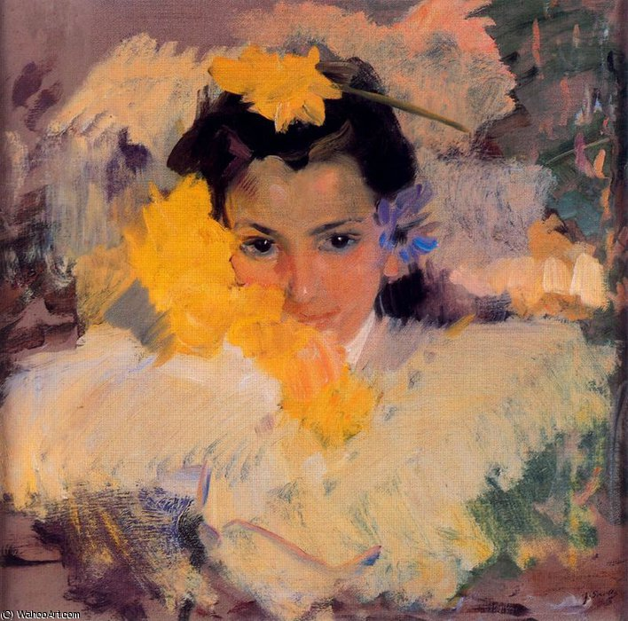 untitled (5899) by Joaquin Sorolla Y Bastida (1863-1923, Spain) | Art Reproduction | ArtsDot.com