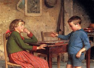 Vittorio Reggianini - The draft players