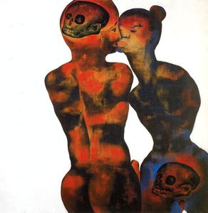 Francesco Clemente - Morning