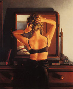 Jack Vettriano - Untitled (774)