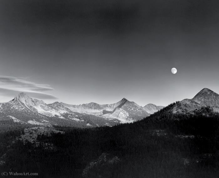 Dn7888-1_700 by Ansel Adams (1902-1984, United States)