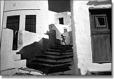 Untitled (718) by Henri Cartier-Bresson