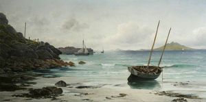 David James - Isles of Scilly