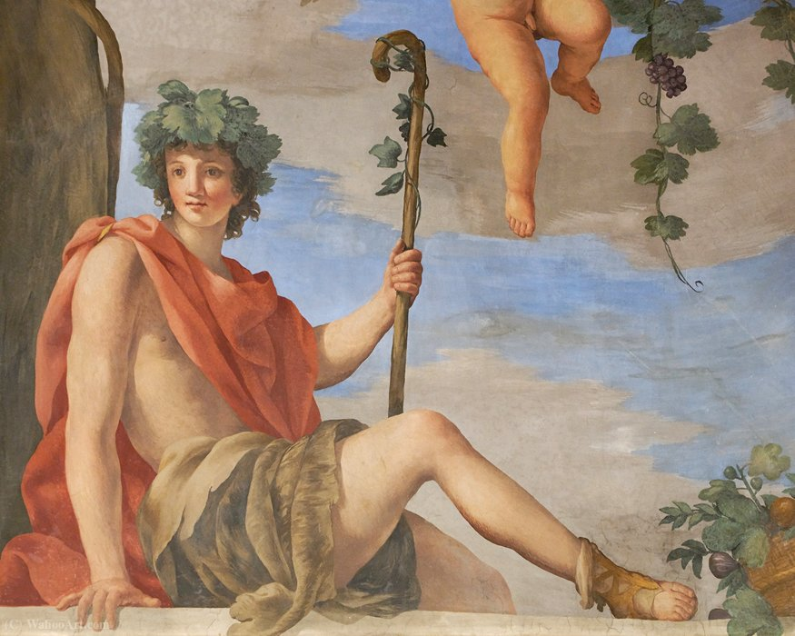 an in depth look at the dionysus