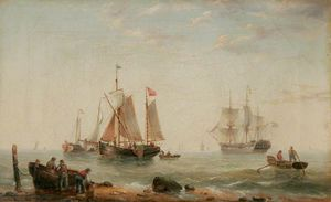 Henry Redmore - Great yarmouth shipping s..