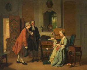 Jean Carolus - The introduction