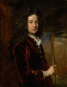 Godfrey Kneller - James Berkeley, 3rd Earl ..