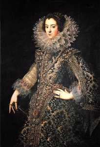 Rodrigo De Villandandro - Isabel of France