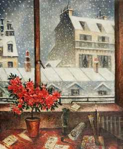 Christopher Richard Wynne.. - Winter Time