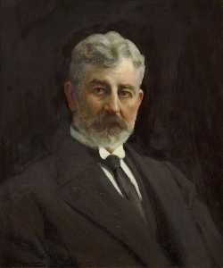 John Saint Helier Lander - The Honourable William Philip Schreiner (1857–1919), Prime Minister of Cape Colony (1898–1900)