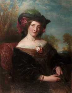 Charles Baxter - Mrs Thompson of Sunderlan..