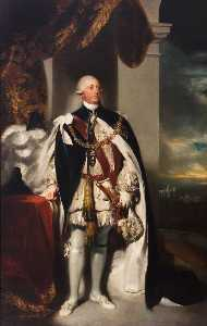 Thomas Lawrence - George III (1738–1820)