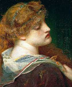 Anthony Frederick Augustu.. - Mary Magdalene (Tears, Id..