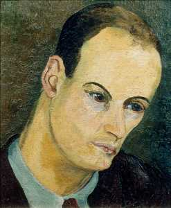 Cedric Lockwood Morris - Angus Davidson (1898–1980), Writer and Publisher
