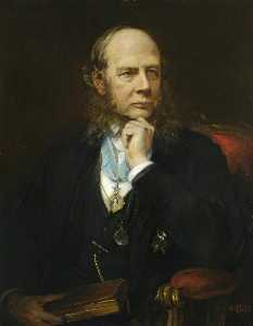 Lowes Cato Dickinson - Sir Henry James Sumner Ma..