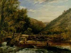 Frederick Waters (William.. - Jackson's Bridge, Cumberl..