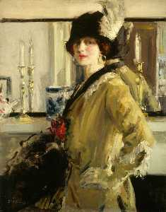 Francis Campbell Boileau .. - The Black Hat