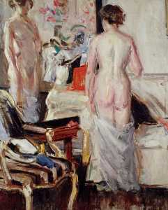 Francis Campbell Boileau .. - The Model