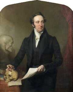 Henry Room - William Sands Cox (1802–1..