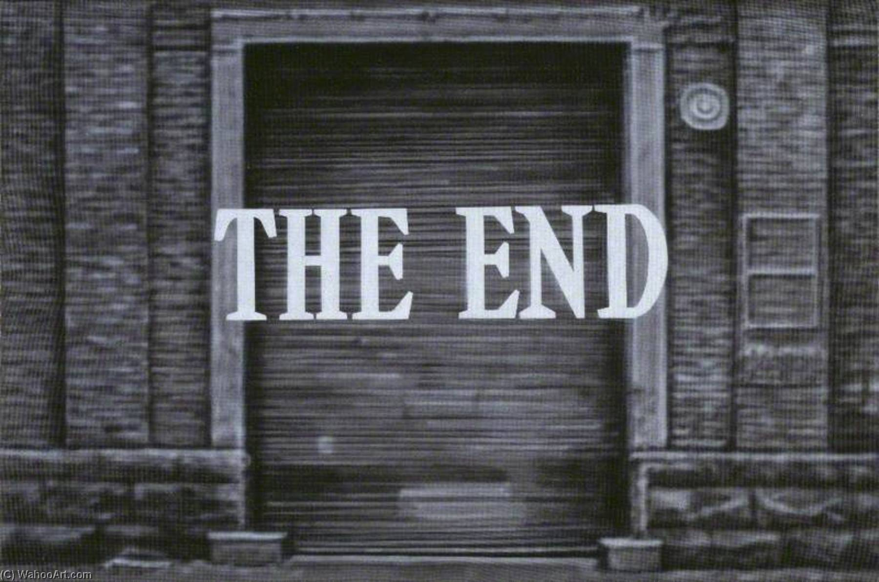 The End Untitled, Series, 2000 by Mario Rossi | Museum Quality Reproductions | ArtsDot.com