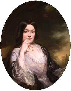 Henry Richard Graves - Mary, 7th Countess of San..