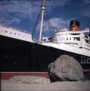 Kenneth Mcgowan - Queen Mary (from series, ..