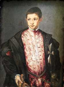 Francesco De- Rossi -