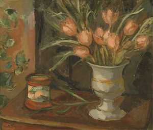 Keith Baynes - Still Life