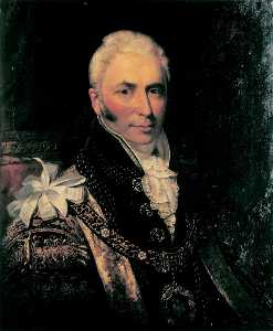 George Patten - Sir Matthew Wood (1768–18..
